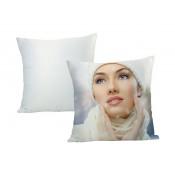 Peach Skin Pillow Cover