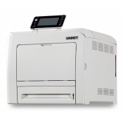iColor 550 Digital Color + WHT Media Transfer Printer + ProRIP, Toner & SmartCUT