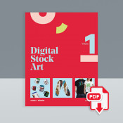 Stock Art Collection Digital Download