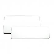 "Image Maker Unisub White .030"" Aluminum Blank"