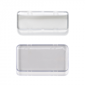 Image Maker Clear Lens (Fits .062 Material)