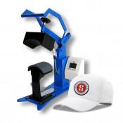 Geo Knight DK7 Digital Knight Hat and Cap Press