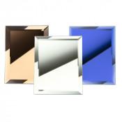 Beveled Mirror Plaque