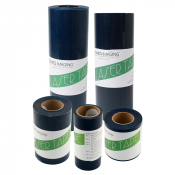 LaserTape Laserable Stencil Tape for Sandblasting