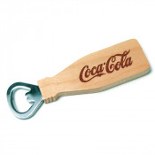 LaserBits Maple Bottle Opener