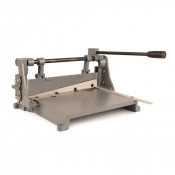 "Main Trophy 12"" Plate Stock Shear Cutter"