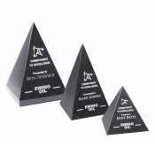 Marble Pyramid