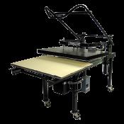"""GeoKnight MaxiPress 32"""" x 42"""" Manual Heat Press"""