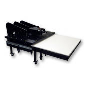 "GeoKnight MaxiPress Air 32"" x 42"" Automatic Heat Press"