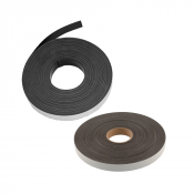 "JP Magnetic Tape with Adhesive (1"")"