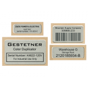 AlumaMark Label