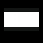 Norplex Black/White/Black Phenolic