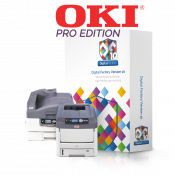 Digital Factory 10 OKI Pro Edition