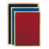 Simplicity Series Plaque Plate