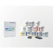 Rowmark PaintPlus Primary Paint 2oz Kit