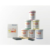 Rowmark PaintPlus Safety Paint 8oz Kit