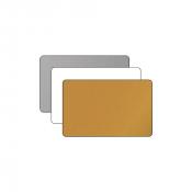 CR80 Print Receptive Blank PVC Card
