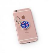 Round Mobile Phone Ring Holder