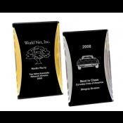 Acrylic Reflection Award