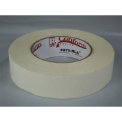 "Accent Signage 1-1/4"" x 100yd Low Tack Tape"