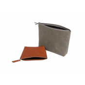 Saddle Collection Travel Pouch