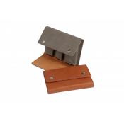 Saddle Collection Holder for Cards & Dice