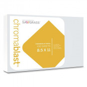 Chromablast Paper for ChromaBlast Inks (100 Sheets)