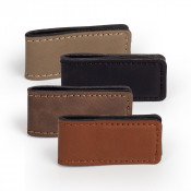 Saddle Collection Money Clip