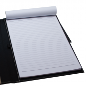 "Replacement Notepad Insert for Saddle Collection 9.5"" x 12"" Portfolio"