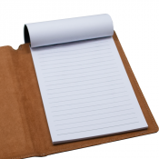 "Replacement Notepad Insert for Saddle Collection 7"" x 9"" Portfolio"