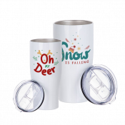 Simply Sublimation Tumbler