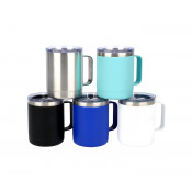 Simply 10oz Coffee Cups