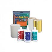 Deluxe Laser Supplies Kit