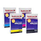Sawgrass Sublijet-IQ 100ml Ink Cartridge (Epson 4000)