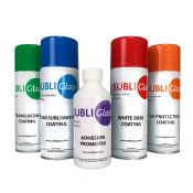 Subli Glaze™ Kit