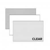 """Rowmark Mates Gloss 8-1/2"""" x 11"""" Sheets"""
