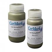 CerMark Bright Copper Laserable Metal Marking Paste (LMM6151)