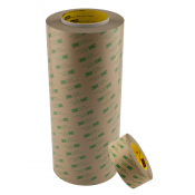 "3M 467MP .002"" Adhesive Transfer Tape"