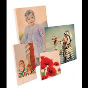 Unisub ChromaLuxe Maple Natural Wood Veneered Photo Panel