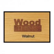Walnut Wood Thins (5 Pack)