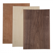 Sauers & Co Domestic Wood Veneer