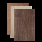 Sauers & Co Adhesive Backed Wood Veneer