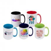 15oz Inner Color Mug