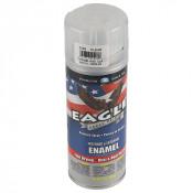 Eagle All Purpose Clear Coat Spray Enamel