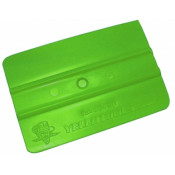 ProBasic Green Squeegee