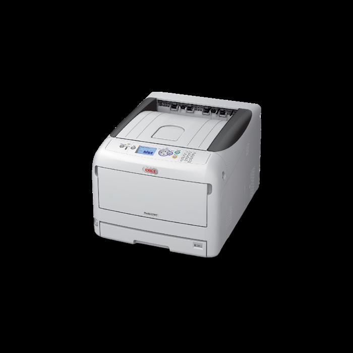 OKI Pro8432WT Textile Transfer Printer (Demo Unit)