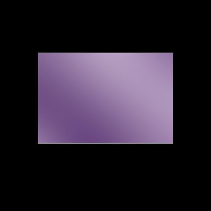 Gloss Purple .020 Brass Sheet