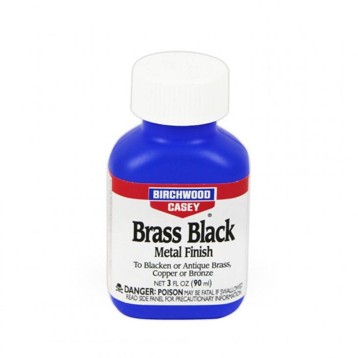 3oz Brass Oxidizing Solution