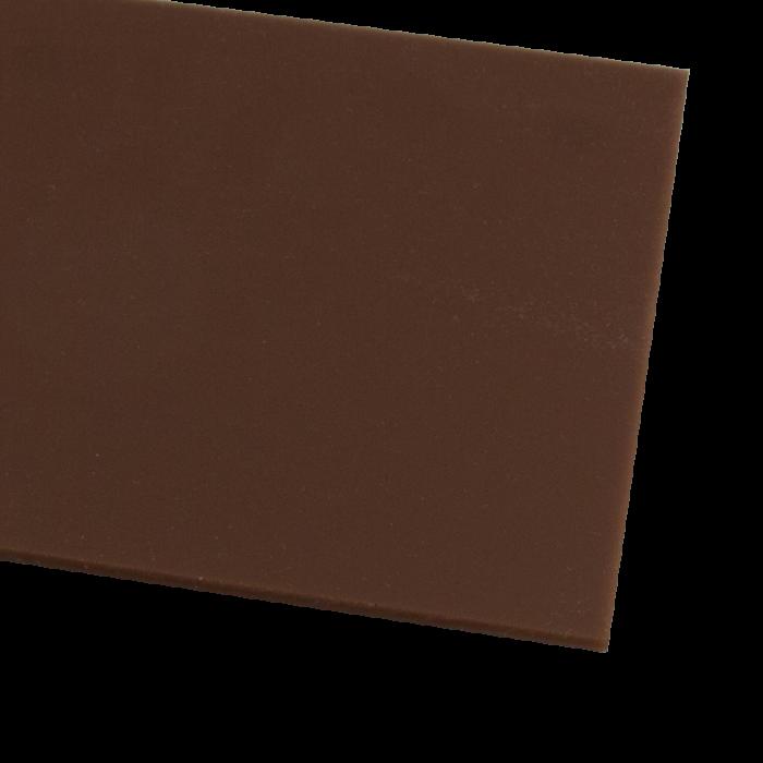 Rowmark ColorHues Cocoa 1/8