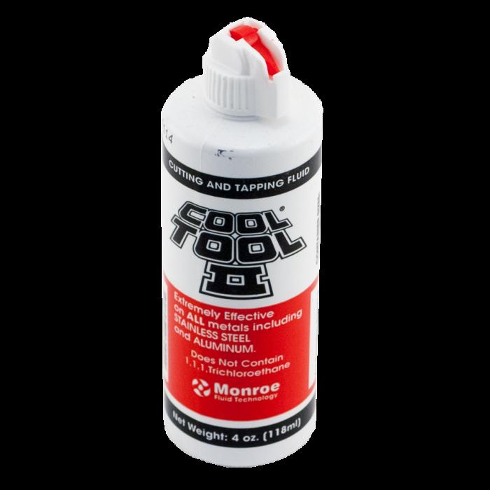 Cool Tool II Cutting Fluid 4oz Squeeze Bottle